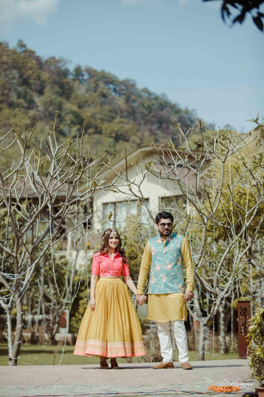 Photo From Sarvottema and Akash - By Weddingrams