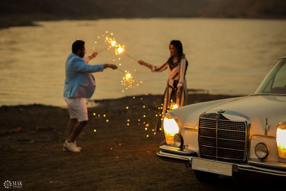 Photo From Sankit + Arushi - By Mak Images (Luxury Wedding Photography)