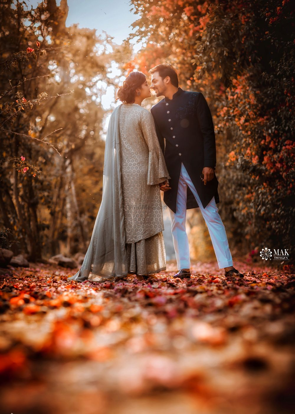 Photo From SAHIL + SNEHA - By Mak Images (Luxury Wedding Photography)