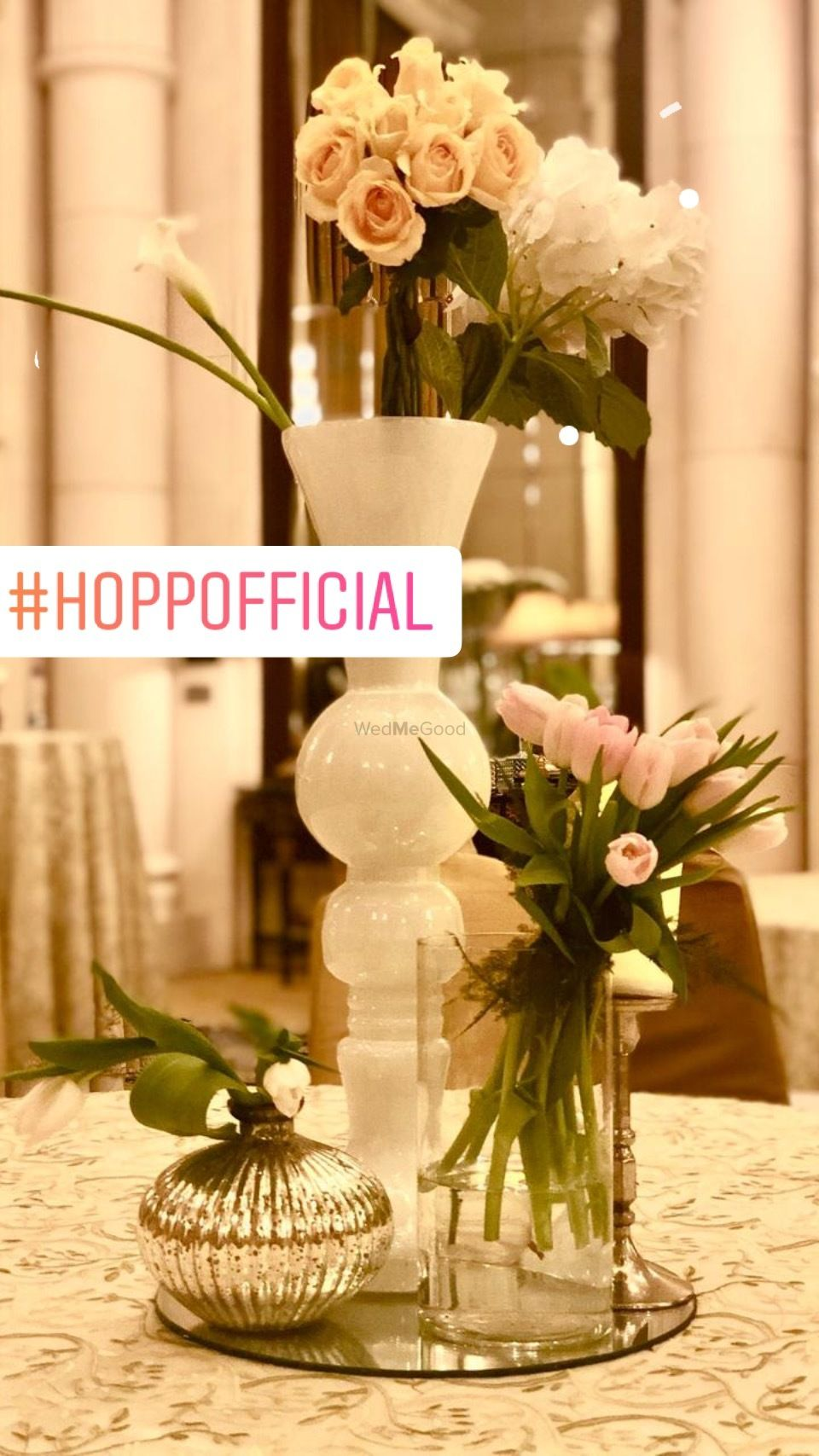 Photo From LEELA DELHI - By Hop Productions