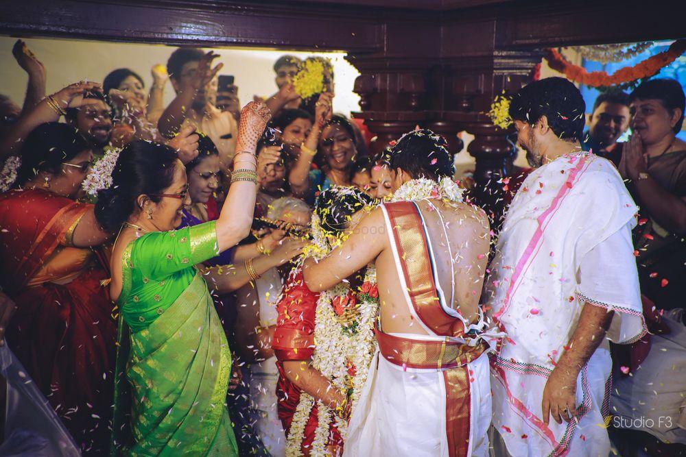 Photo From Sree Ganesh & Namratha - By Studio F3