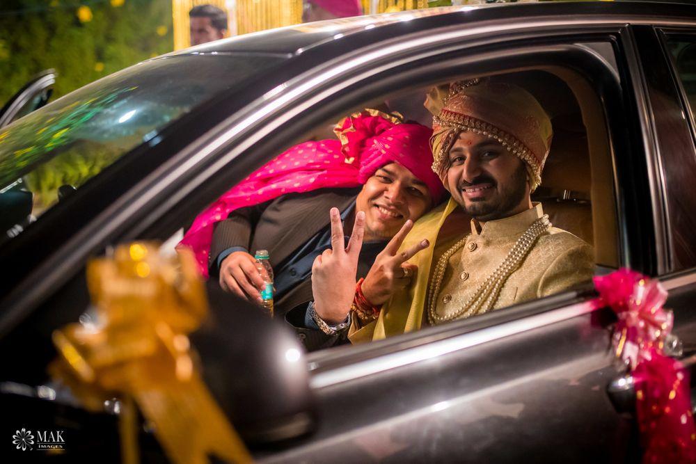 Photo From Prerna Ankit Wedding - By Mak Images (Luxury Wedding Photography)