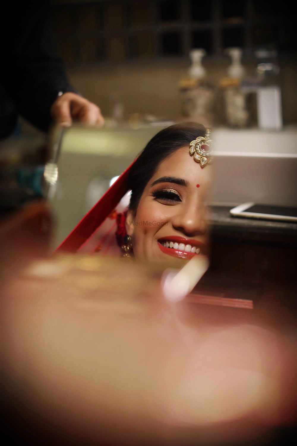 Photo From Sushmita - By Makeup by Simran Kalra