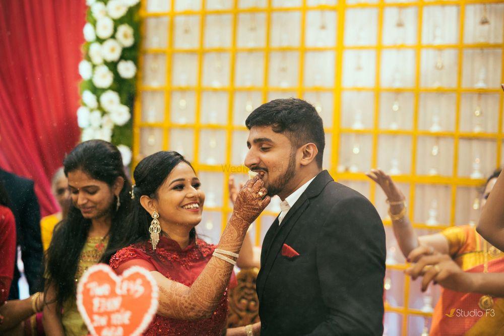 Photo From Koushik & Nivedha - By Studio F3