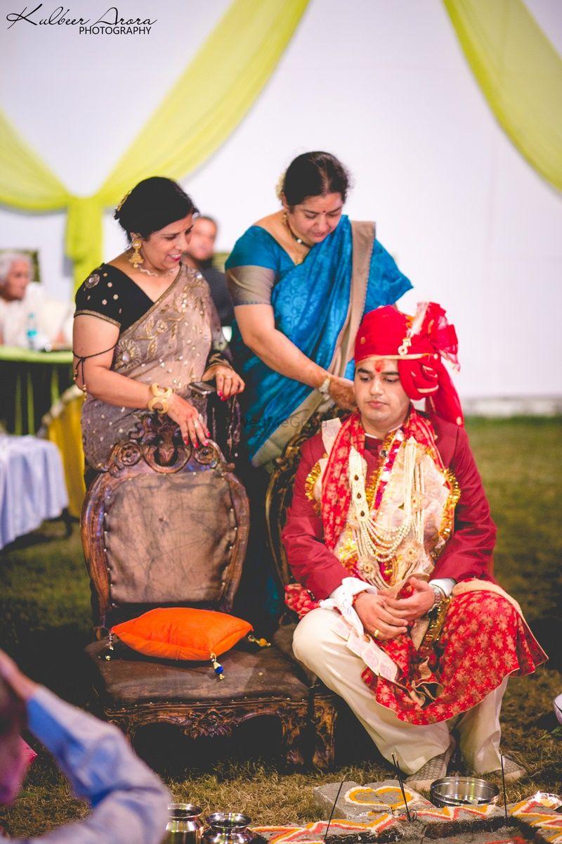 Photo From Shantanu & Rishu - Wedding - By What a beginning