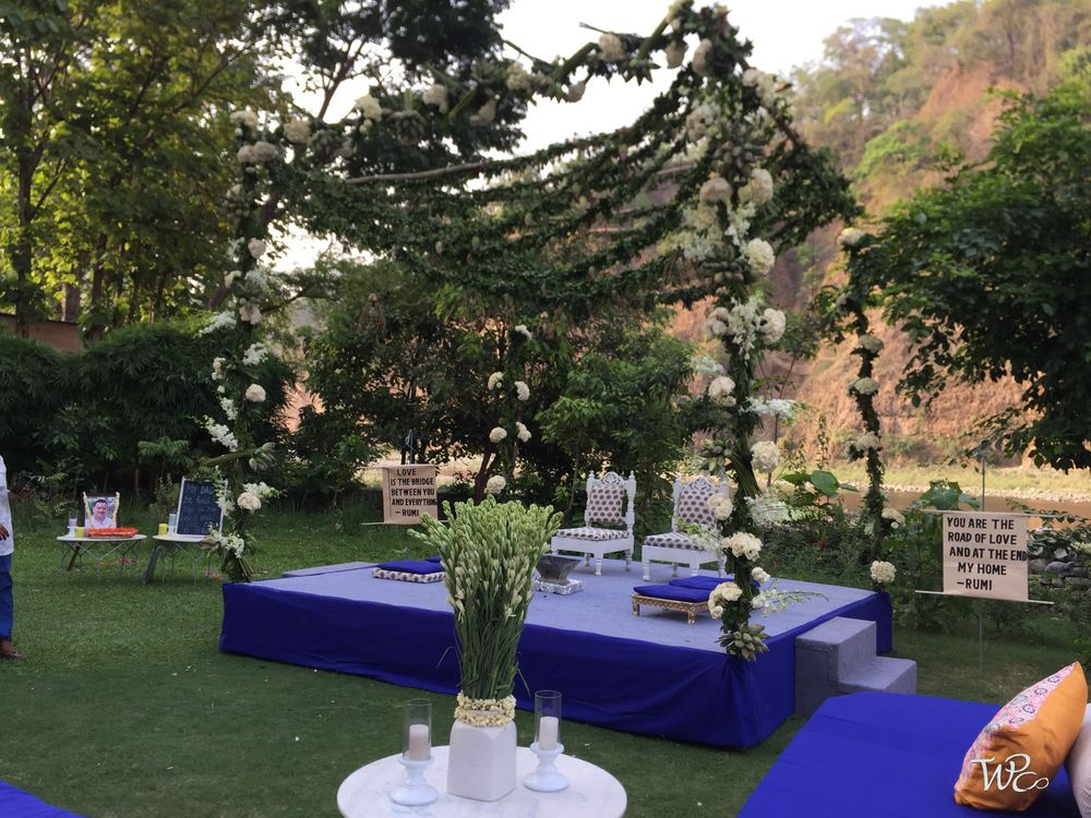 Photo From Ikat stories - Part 1  - By The Wedding Planning Company
