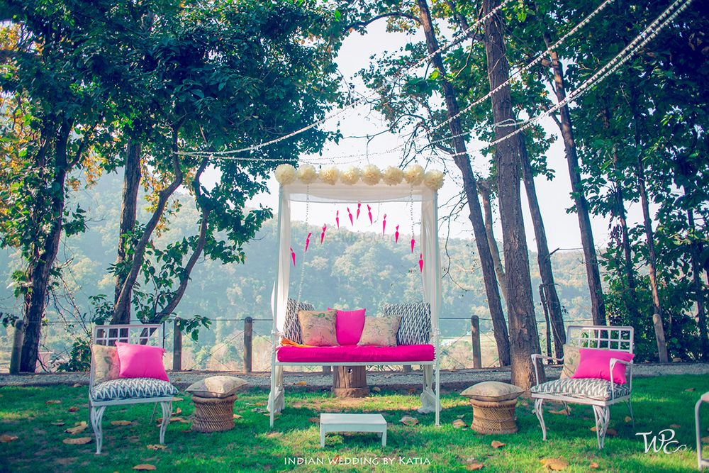 Photo From Hill Top, Tea time Mehendi  - By The Wedding Planning Company