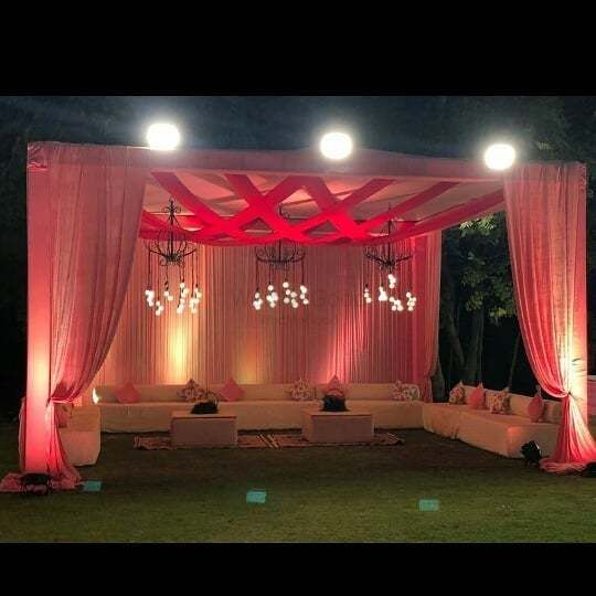 Photo From pink theme wedding - By Aarambh Events & Wedding Planner