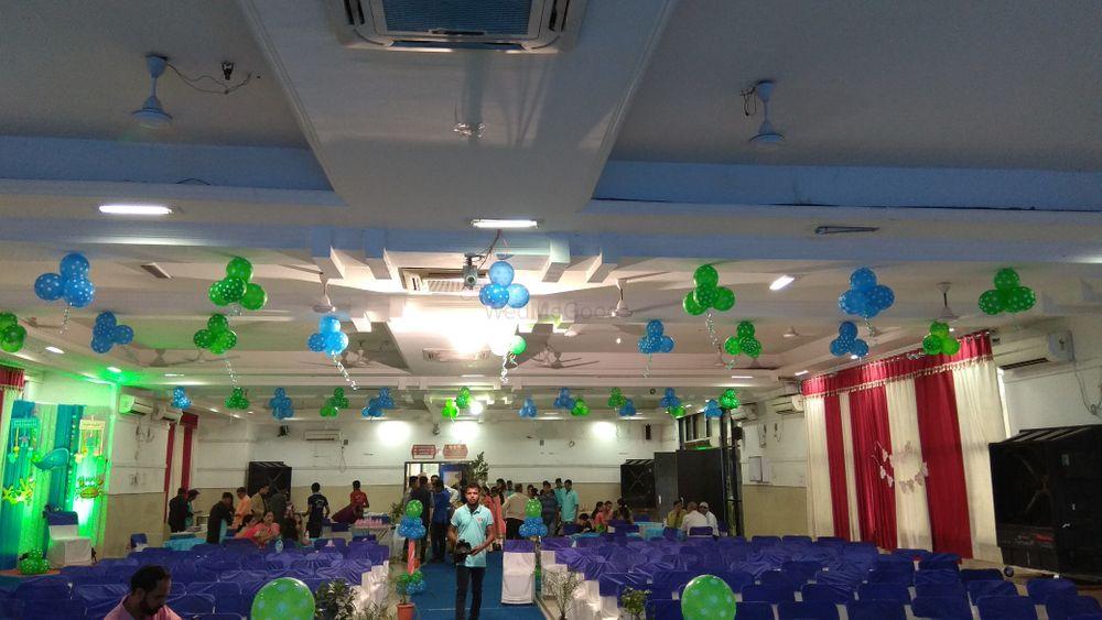 Photo From Aquarium theme decor - By Aarambh Events & Wedding Planner