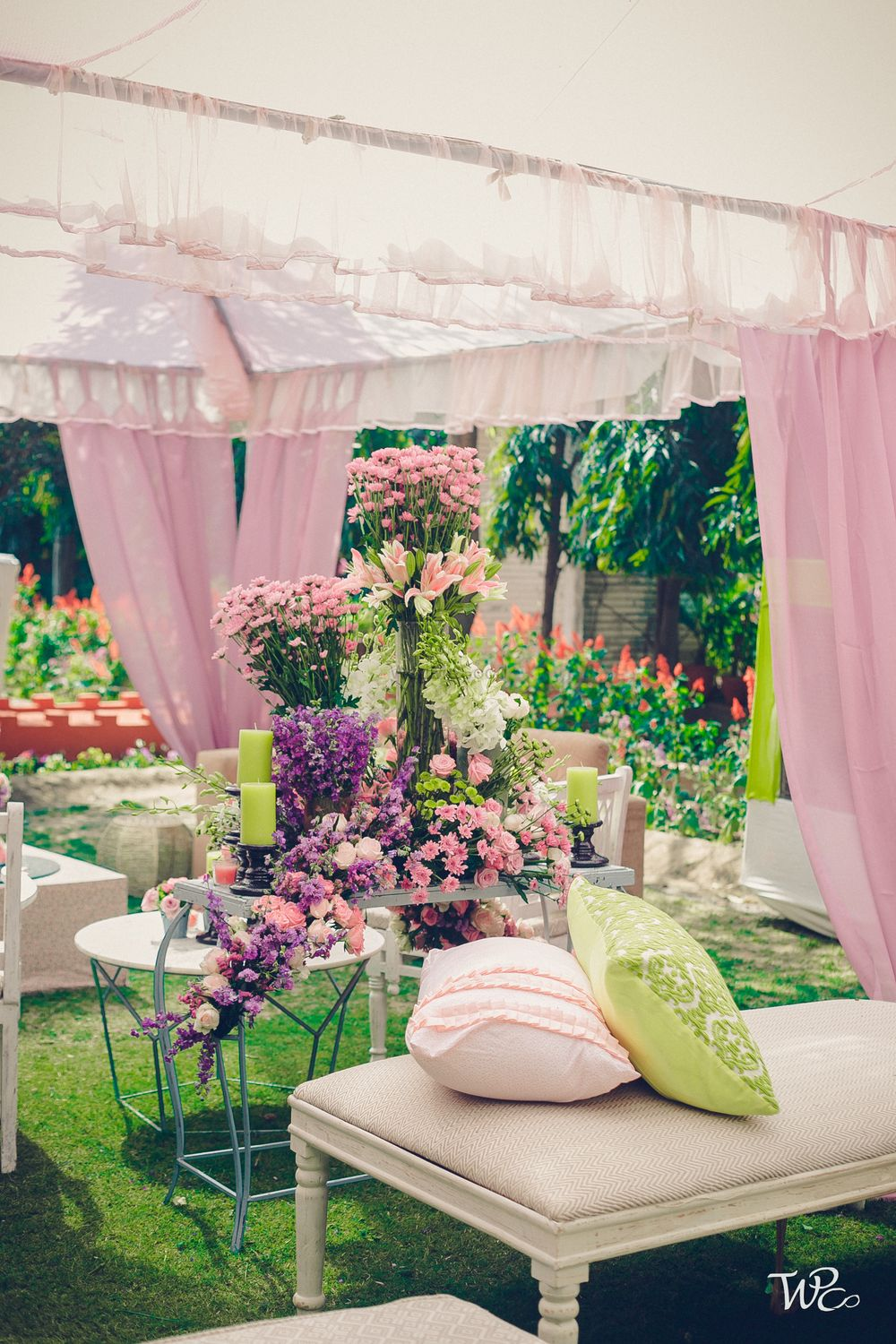 Photo From Gelato!  - By The Wedding Planning Company