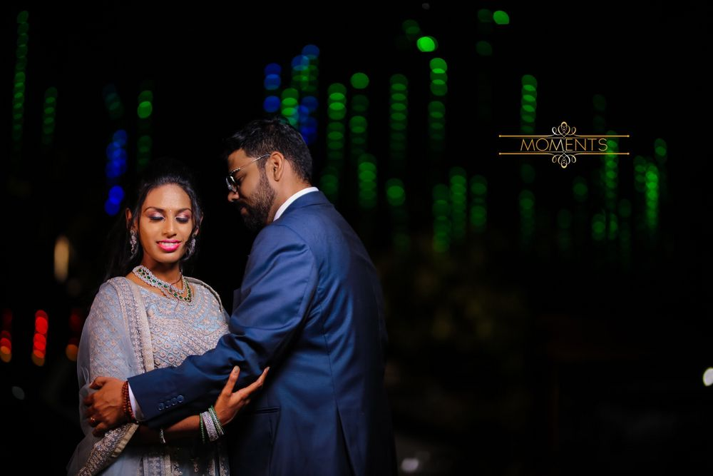 Photo From Nevedha weds Surendhar  - By Moments Photography