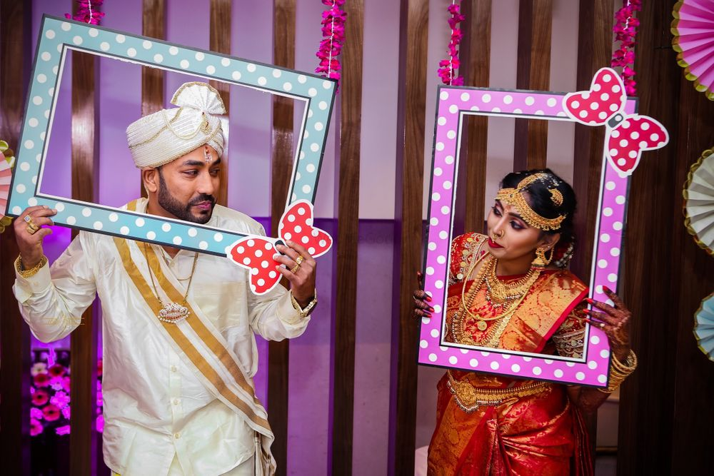 Photo From Geethapriya & Sivathasan - By Moments Photography