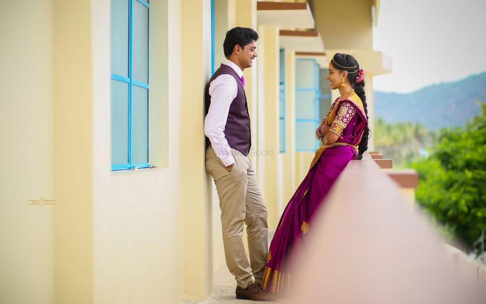 Photo From Lekha & Jayaprakash - By Moments Photography