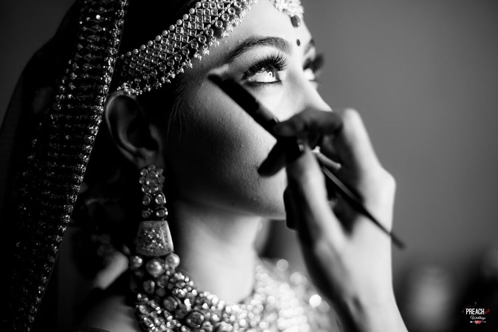 Photo From pavita & dhruval - By Preach Art