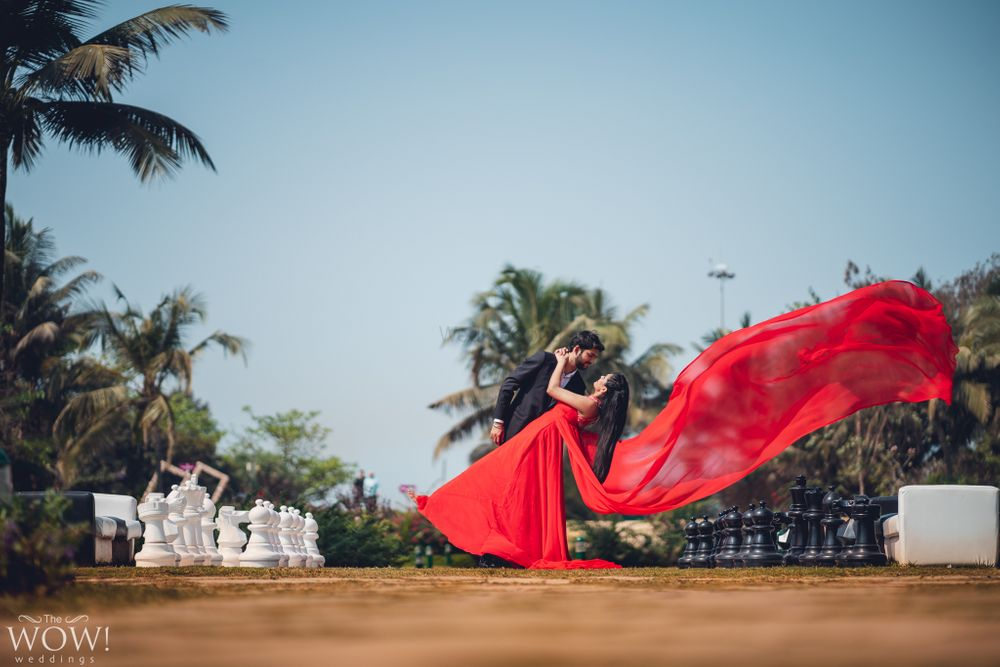 Photo From Neha & Rishab - By The Wow Weddings