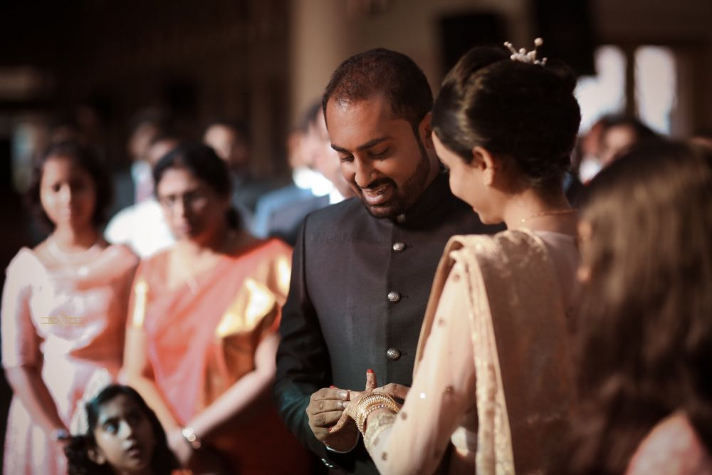 Photo From Kevin & Poornima  - By Moments Photography