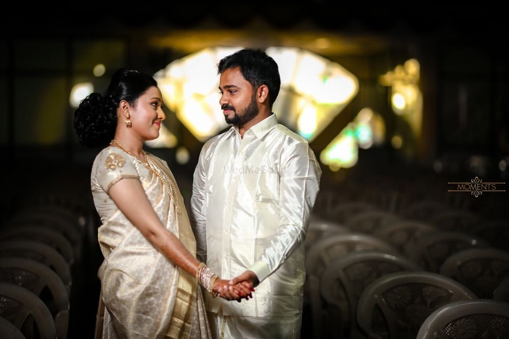 Photo From Derin & Thiviya - By Moments Photography