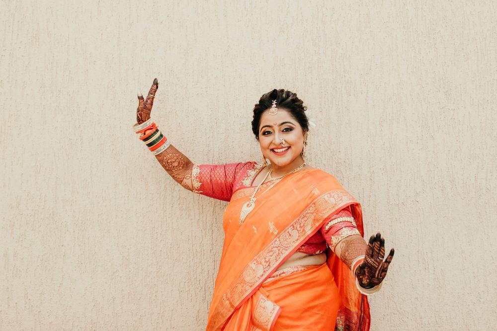 Photo From Ankita & Pritesh - By Neha John Photography