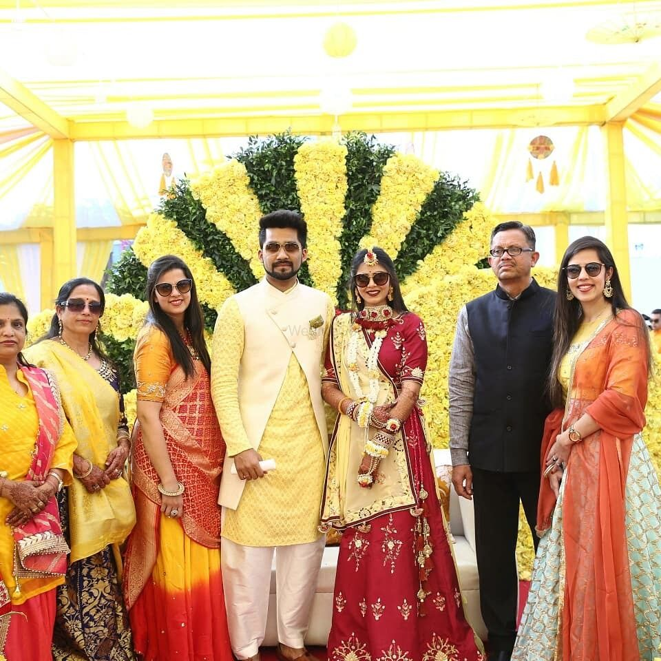 Photo From Yuvraj Weds Mitali - By Ensign