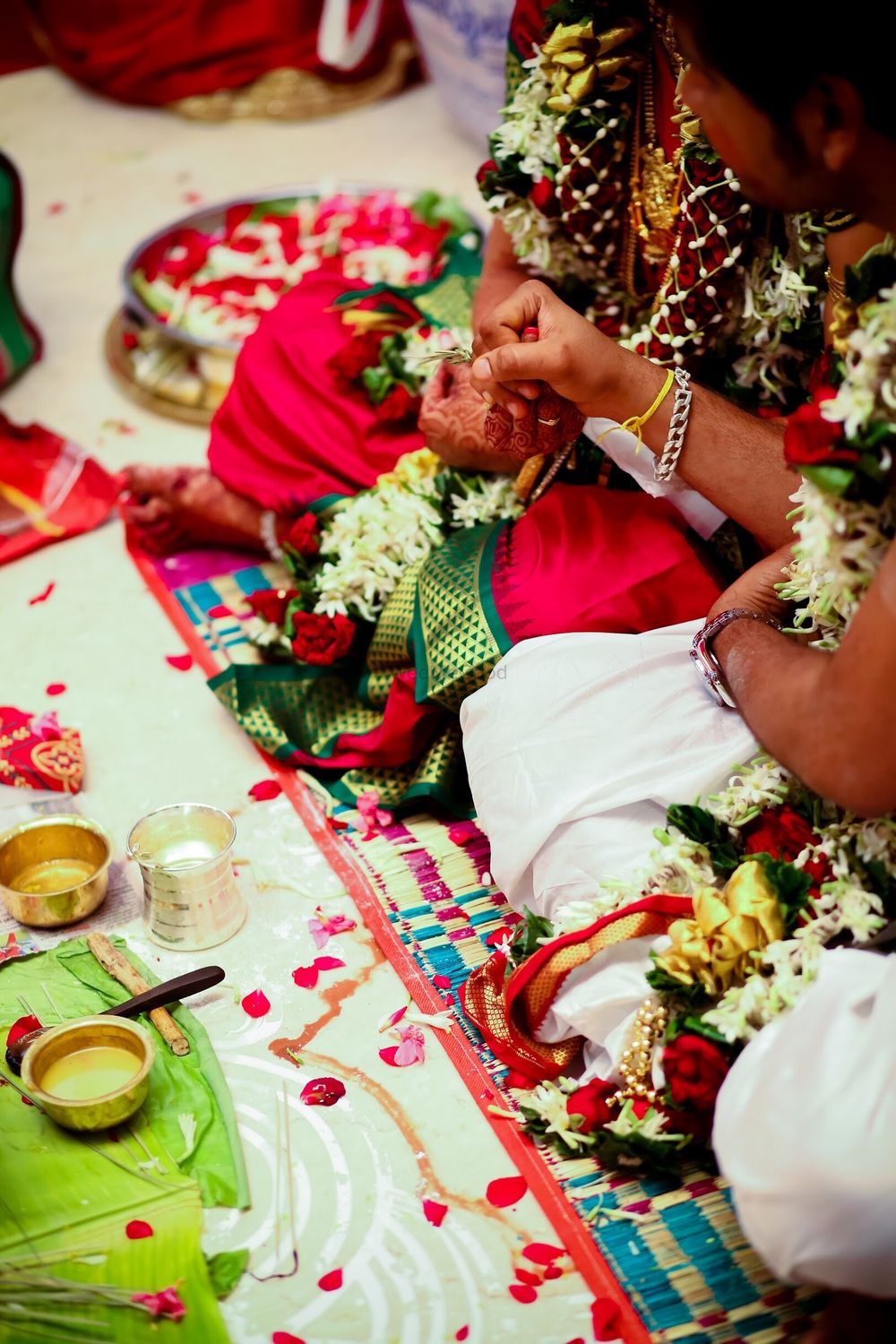 Photo From Sandhesh & Seema - By Moments Photography