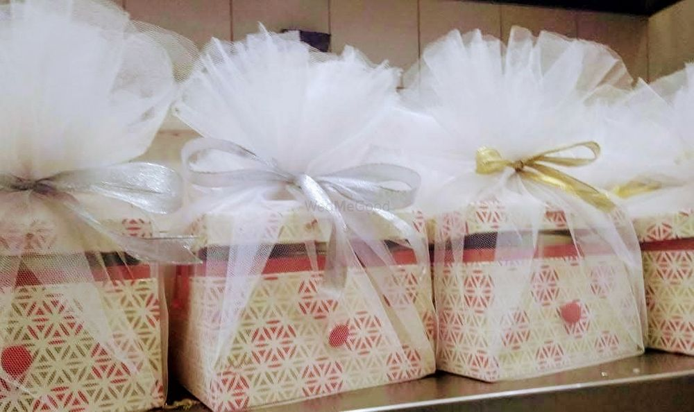 Photo From Gifting Hampers  - By The Cake Company