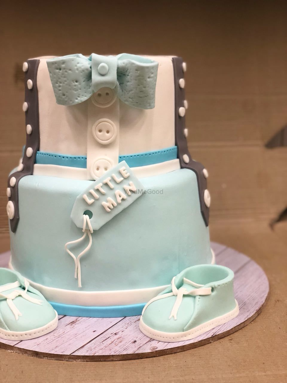 Photo From BABY CAKES BY TCC - By The Cake Company