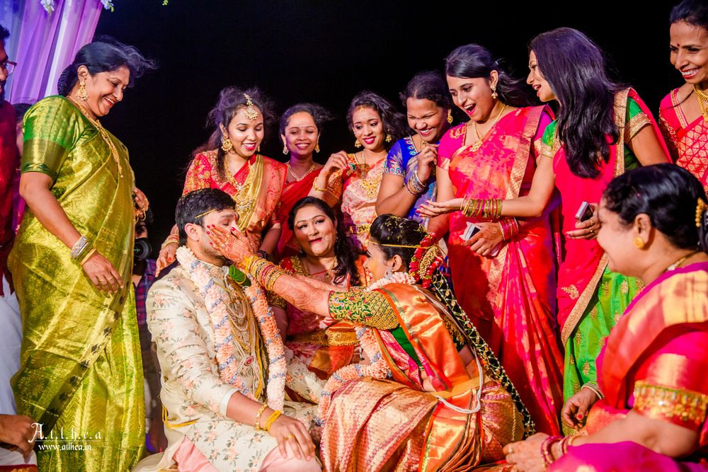 Photo From DINESH WEDS KARTHIKA - By Atlhea Wedding Portraits And Films