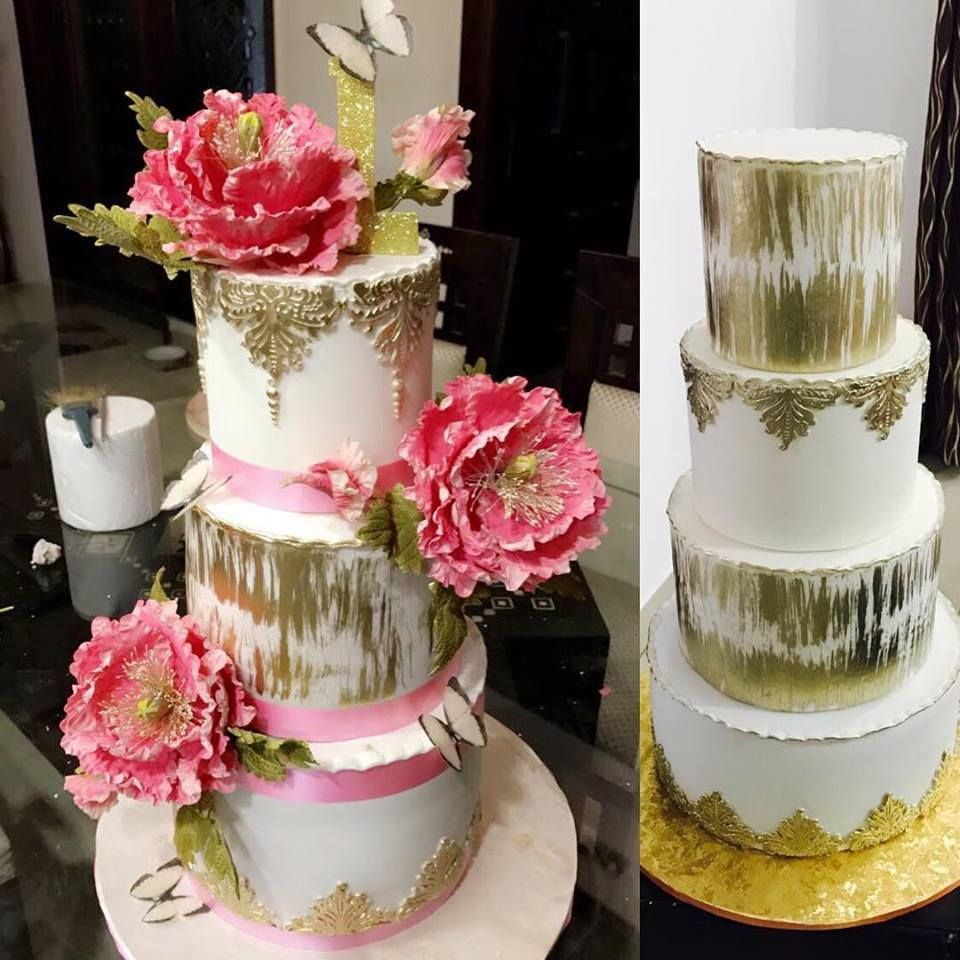 Photo From Premium Table Cakes - By The Cake Design Company