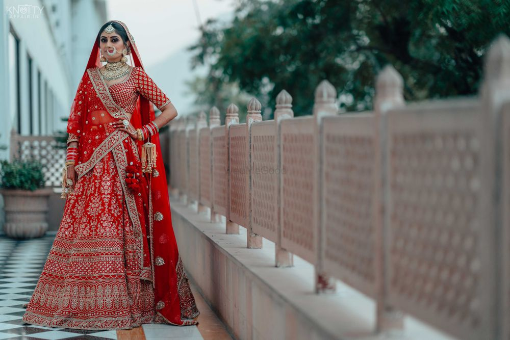 Photo From Brides 2018-19 - By Knotty Affair by Namit & Vipul