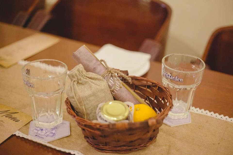 Photo From Hoegaarden #savourthemoment Brunch. - By Atisuto