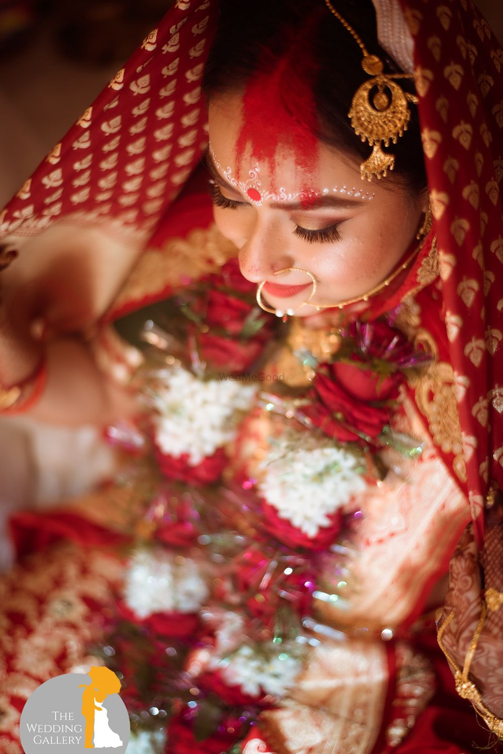 Photo From ...Pubali weds Indra.... - By The Wedding Gallery