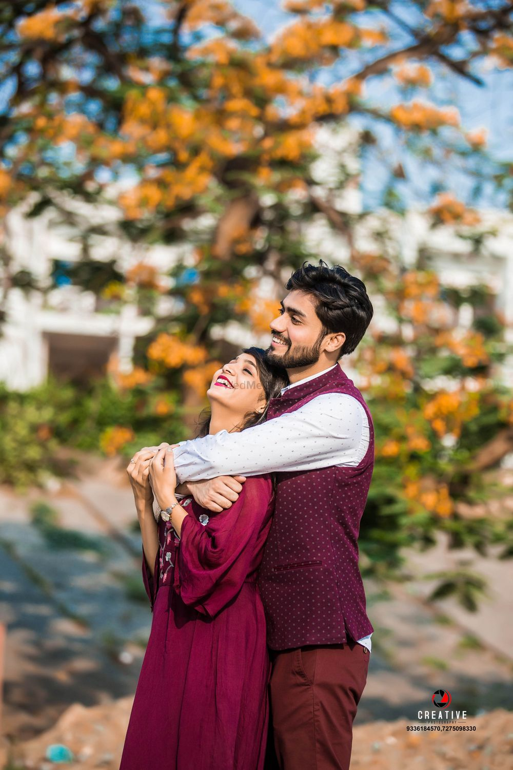Photo From pre wedding - By Creative Photography