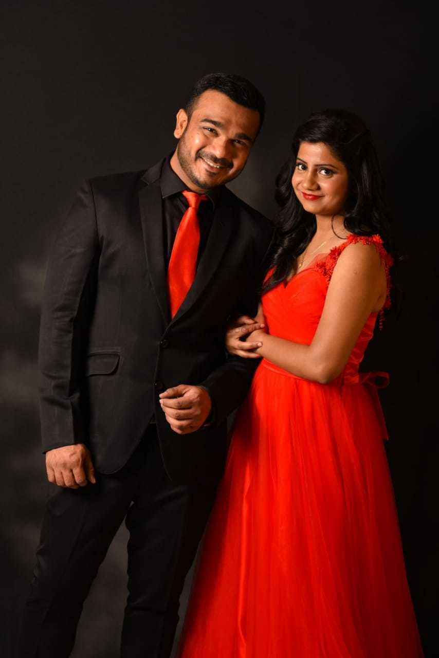 Photo From Pre Wedding Shoot - By Makeup by Aboli Bavkar