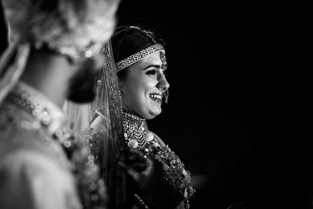 Photo From SHREYA & BHARAT - By FMP - Found My Photographer