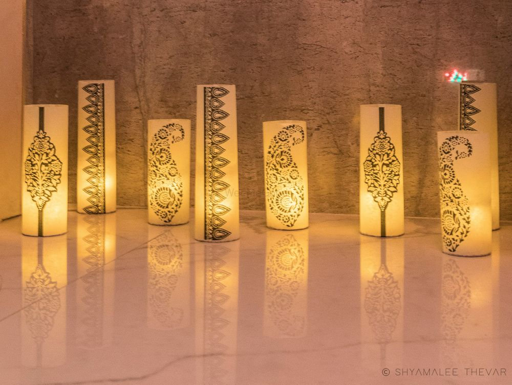 Photo From Diwali Party - By Shyamalee Thevar