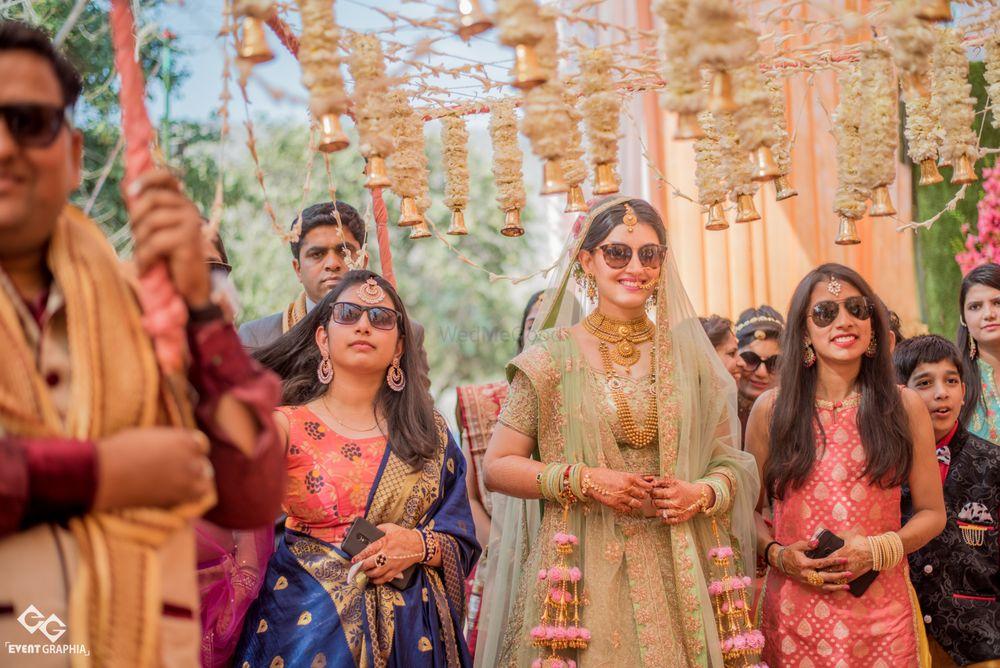 Photo From Shivi & Saransh - By EventGraphia