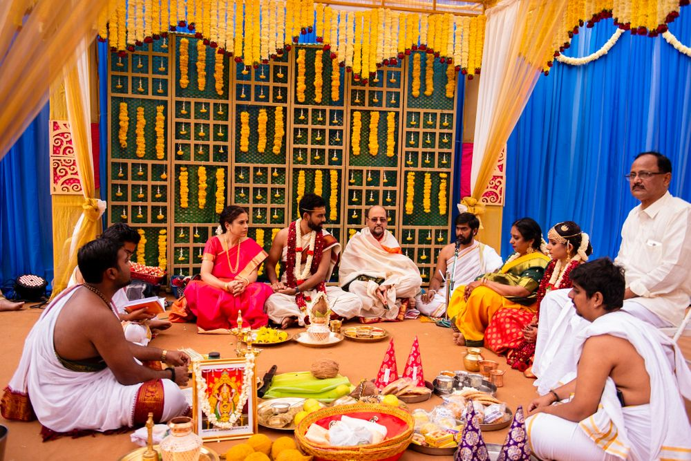 Photo From Athira & Sriram - By Feetroute Events