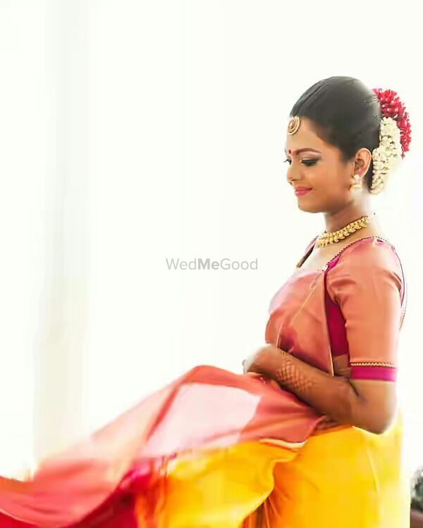 Photo From Sharayu weds Nitin(A south Indian Affair) - By Wedding Locks (Fine Art Luxury Wedding Photo and Cinema)