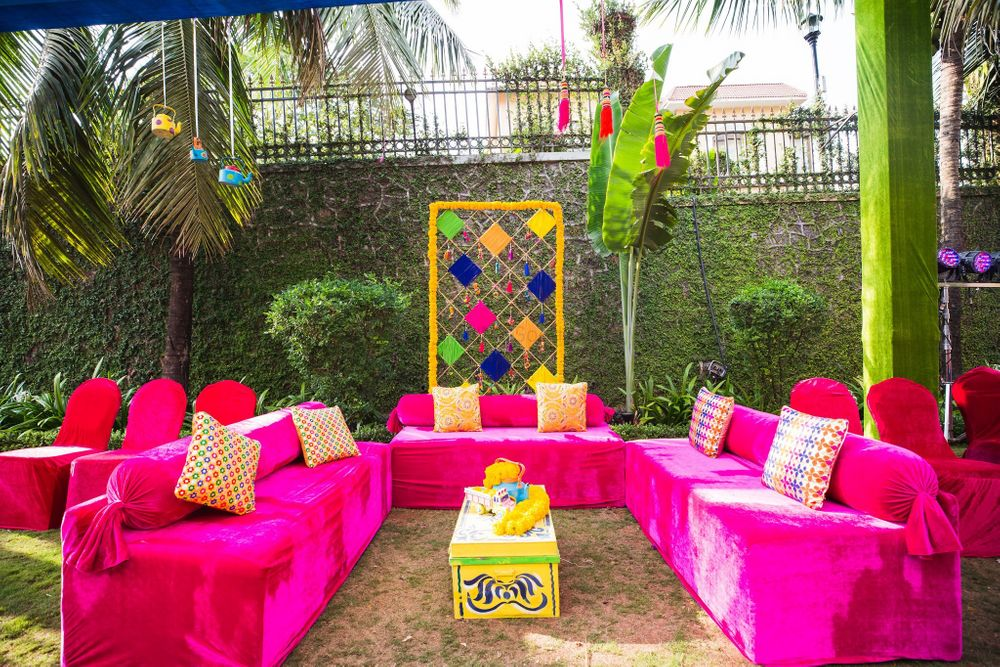 Photo From Anisha & Onkar - By Bhoomi Events & Planners