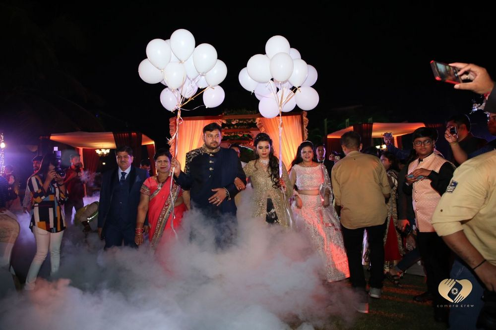 Photo From Prinsu & Mridul - By Bhoomi Events & Planners