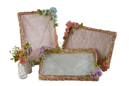 Photo From Innovative Trousseau Packing - By Smart Work Design