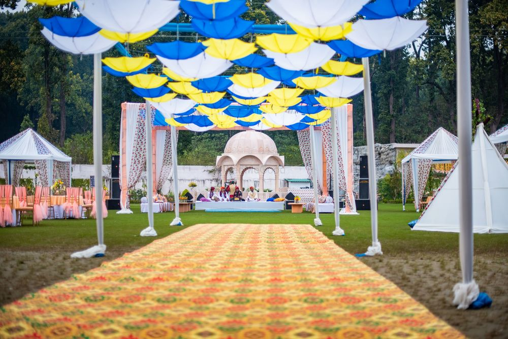 Photo From Archit x Neelima - By The Wedding Psalm