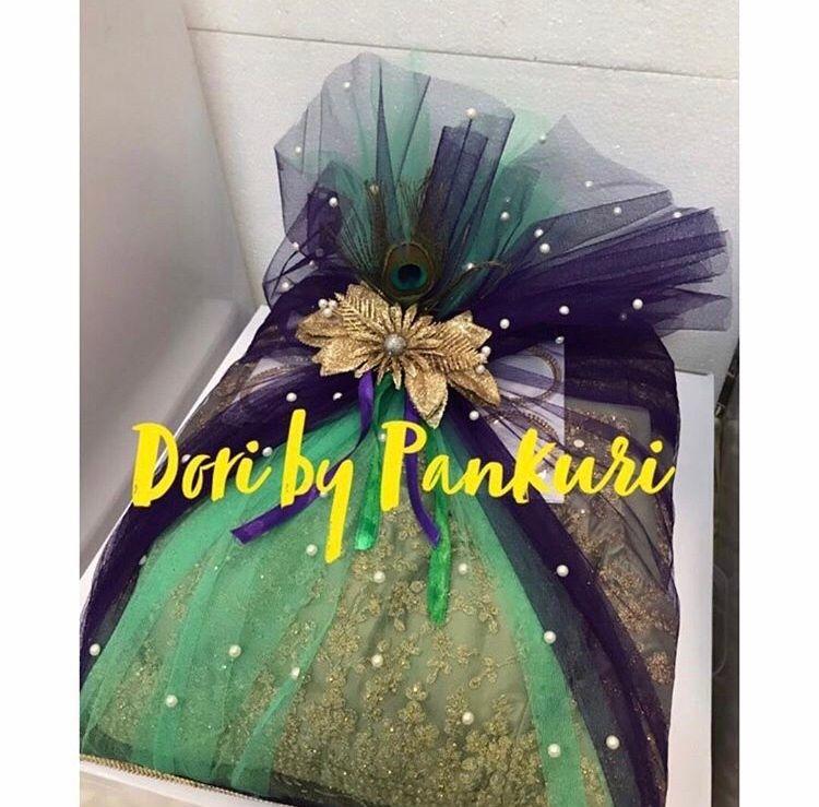 Photo From trousseau packing  - By Dori by Pankuri