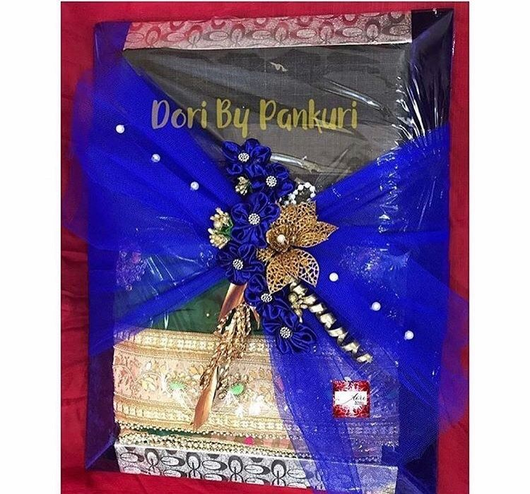 Photo From trousseau packing  - By Dori by Pankuri