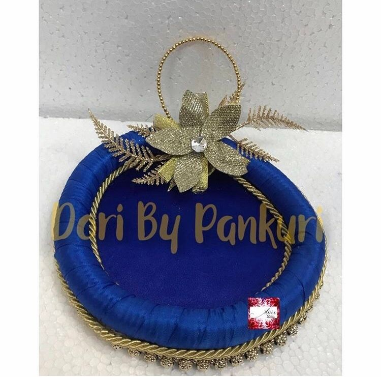 Photo From multipurpose baskets and trays  - By Dori by Pankuri