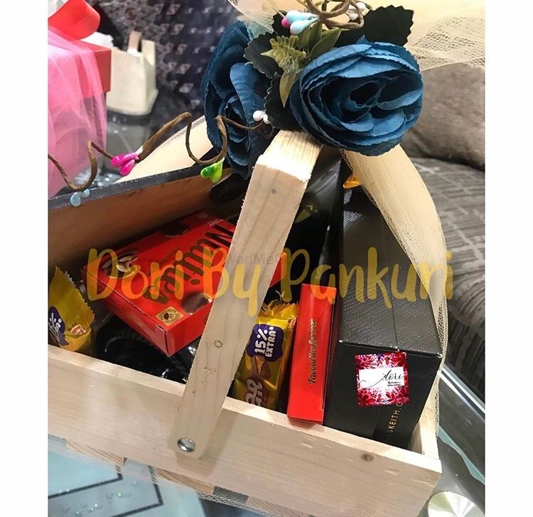 Photo From hampers  - By Dori by Pankuri