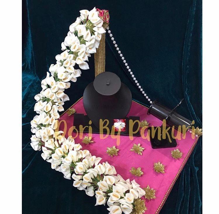 Photo From bridal jwellery tray  - By Dori by Pankuri