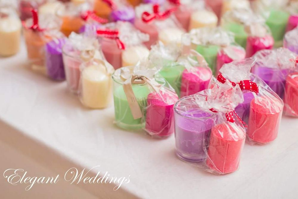 Photo From Delicate Love - By Elegant Weddings