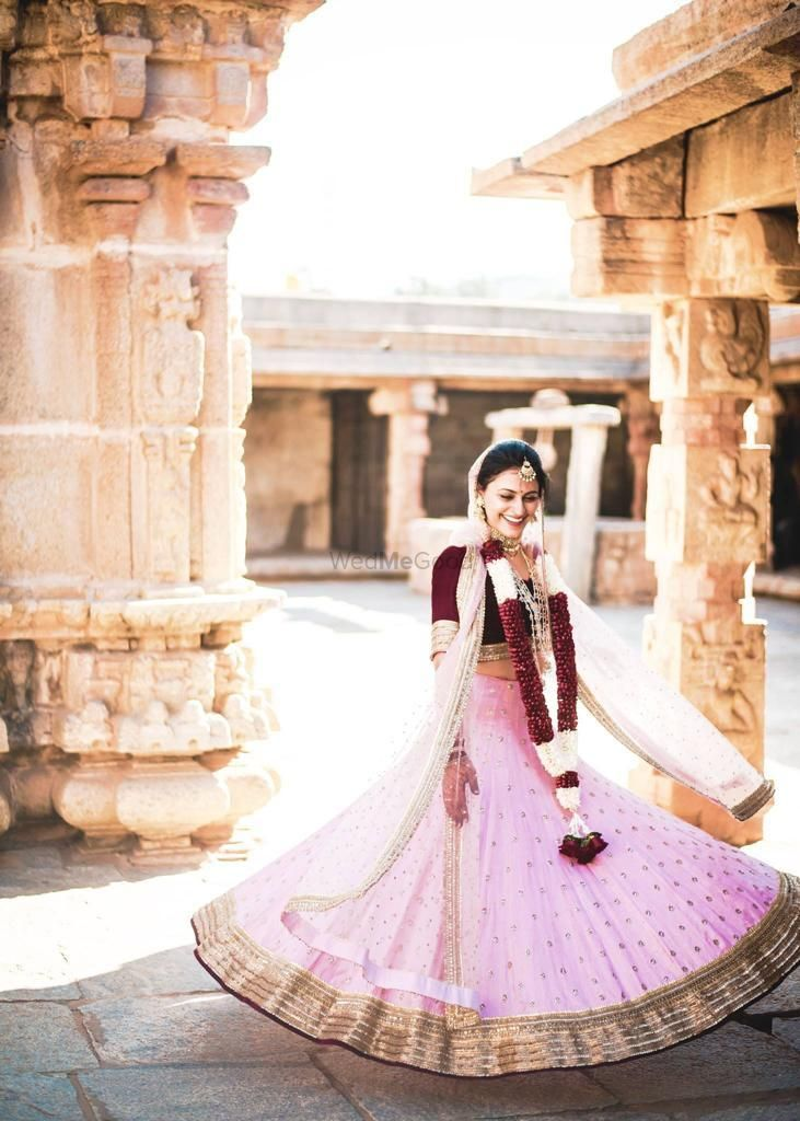 Photo From BRIDES 2019 - By ANJALISHARMA by French Curve