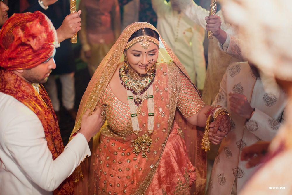 Photo From Yashaswini  - By Shruti and Yashaswini Bridal Makeup